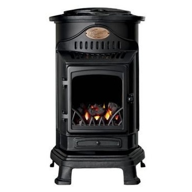 Provence Stove Portable Gas Living Room Kitchen