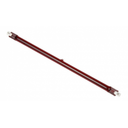 750 Watt Ruby Parasol Heater  Lamp - Element - Bulb
