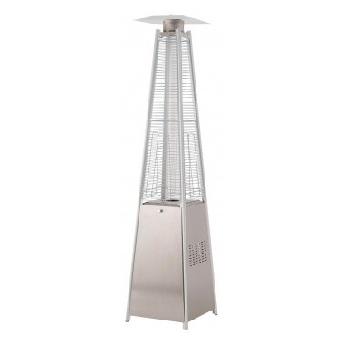 Tahiti Outdoor Flame Heater