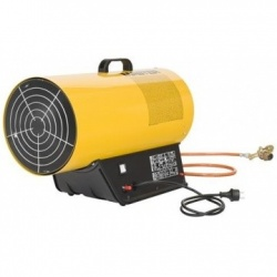Master 73 Propane Space Heater