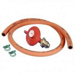 Calor Propane Regulator and Hose