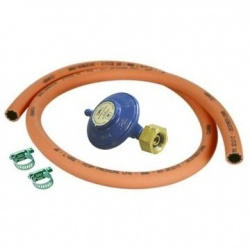Calor Butane 4.5kg Gas Regulator and Hose