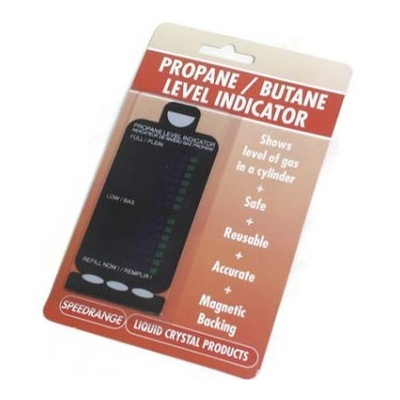 Butane or Propane Gas Level Indicator Butane and Propane ...