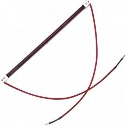 Pack of 1.5 kW SK15 Infrared Heater Lamp Bulb