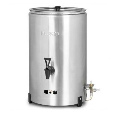 Butane / Propane Gas Water Boiler