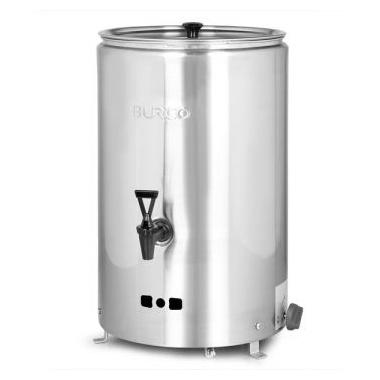 Deluxe Gas Water Boiler