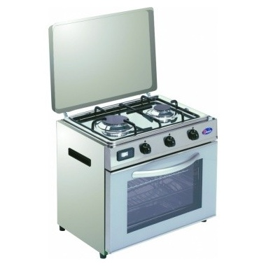 Baby Oven Butane And Propane Gas Cooker Hob And Oven