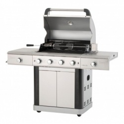 St Lucia Deluxe Gas Barbecue