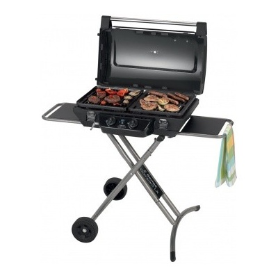 campingaz 2 series compact ex gas bbq gas barbecue. Black Bedroom Furniture Sets. Home Design Ideas