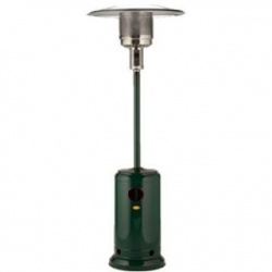 Orchid Gas Patio Heater