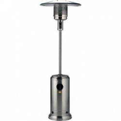 Edelweiss Stainless Steel Patio Heater