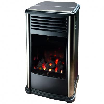 Manhattan Stove Portable Butane Gas Heater