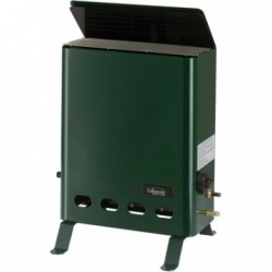 Eden 2kw Greenhouse Heater