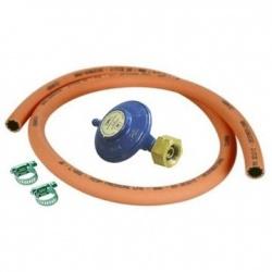 Calor Butane 4.5kg Gas Regulator and Hose