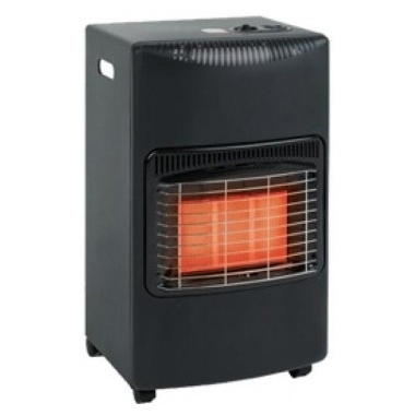 Seasons Warmth Portable Gas Heater