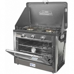 Roast Master Portable Gas Cooker