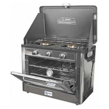 Roast Master Portable Gas Cooker