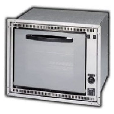 Smev Oven with Grill