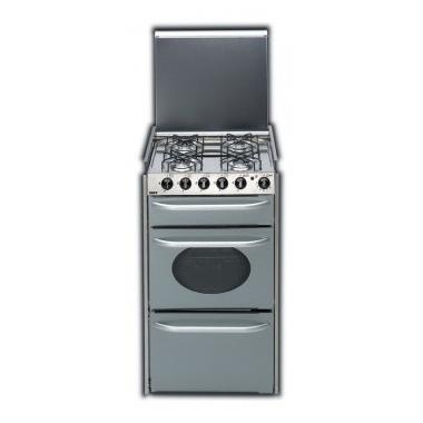 Smev 400 Cooker - 4bnr Warming Cabinet
