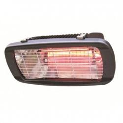 Heatmaster U4IPR 1.3kW Outdoor Heater